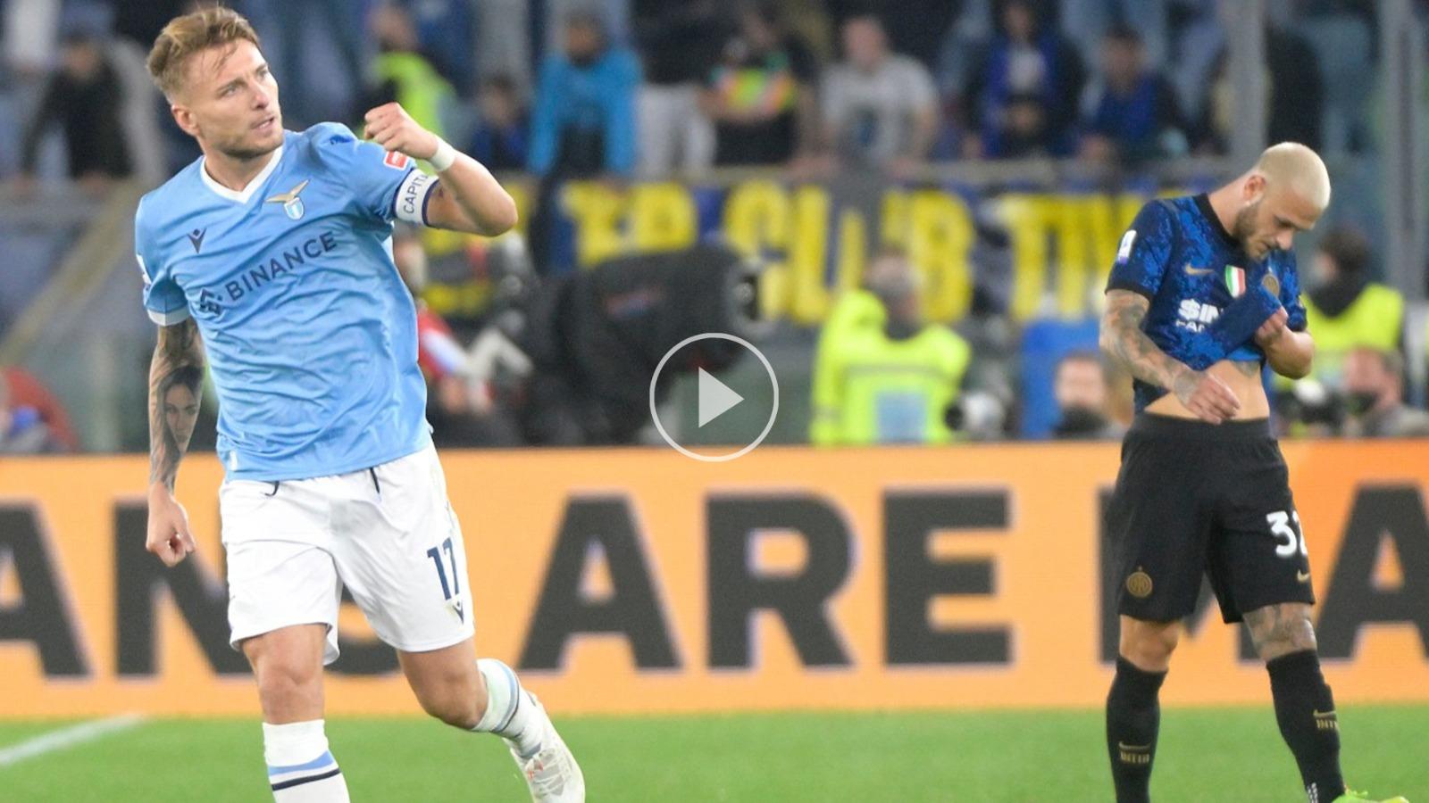 بالفيديو...أهداف الدفعة الأولى من الأسبوع الثامن للكالتشيو الإيطالي