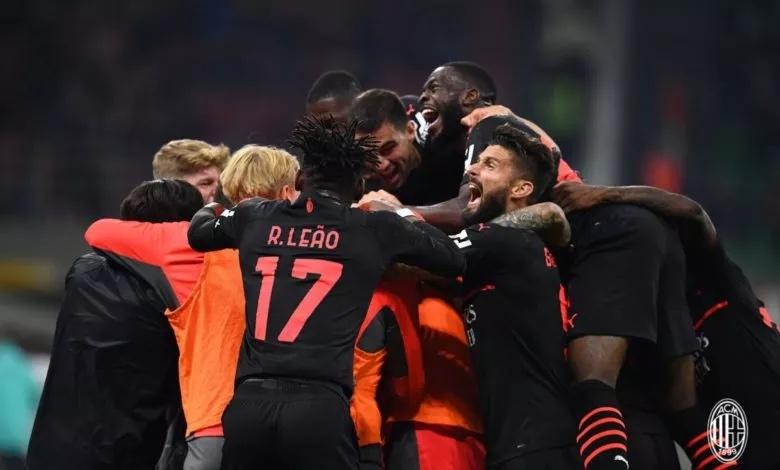 الدوري الإيطالي: ميلان يقلب تأخر بهدفين أمام إيلاس إلى فوز 3 - 2