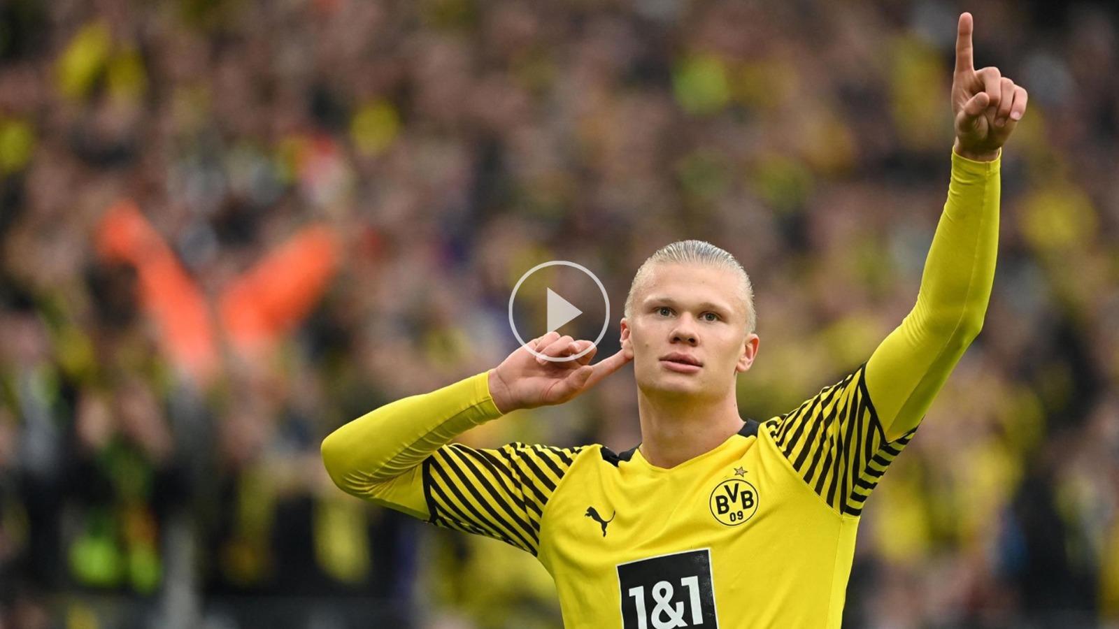 بالفيديو...أهداف الدفعة الأولى من الأسبوع الثامن من الدوري الألماني